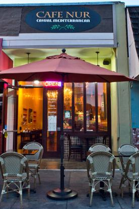 Located In The Heart Of Downtown Los Altos Our Restaurant Serves
